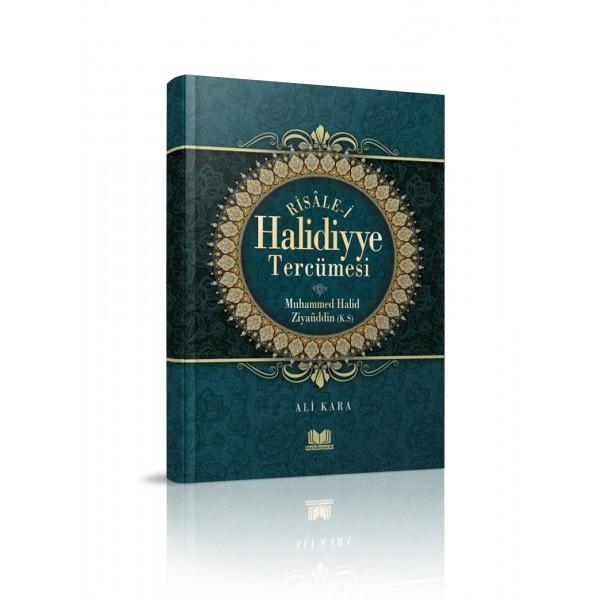 Risale-i Halidiyye Tercümesi Ali Kara