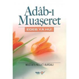 Adab-ı Muaşeret Edeb Yahu