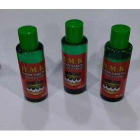 Kokusuz Sıvı Saun (50ml)